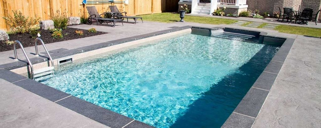 Pool Installation Provide