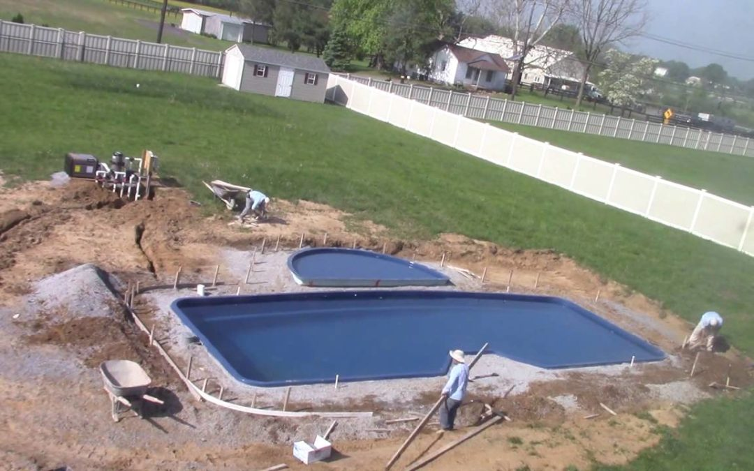 COMPOSITE POOL MYTHS